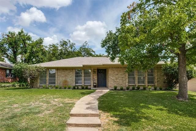 13420 Purple Sage Road, Dallas, TX 75240 (MLS #14390070) :: Frankie Arthur Real Estate
