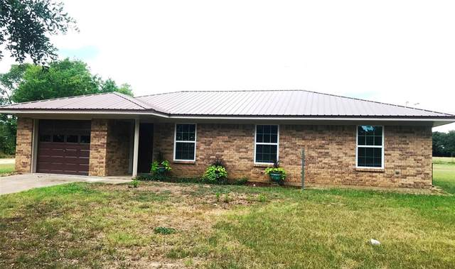 1008 Vz County Road 3809, Wills Point, TX 75169 (MLS #14390267) :: The Heyl Group at Keller Williams