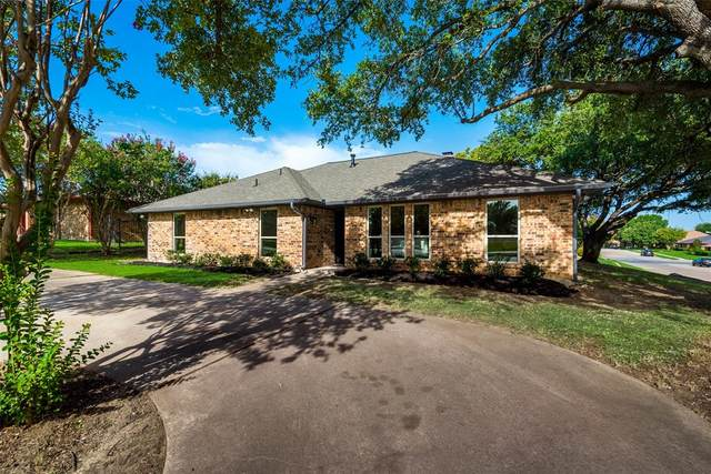 2149 San Simeon, Carrollton, TX 75006 (MLS #14390286) :: The Heyl Group at Keller Williams