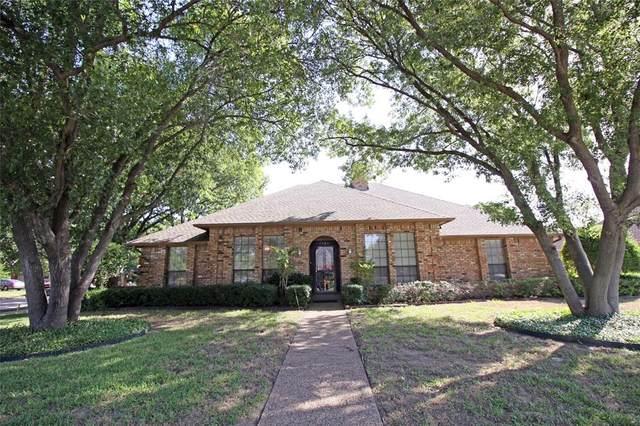 1501 Margate Lane, Richardson, TX 75082 (MLS #14390307) :: North Texas Team | RE/MAX Lifestyle Property