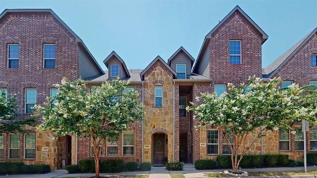 4417 Dexter Lane, Carrollton, TX 75010 (MLS #14390312) :: Frankie Arthur Real Estate
