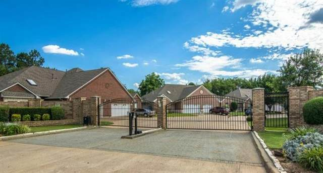 2520 Autumn Shade Court, Bedford, TX 76021 (MLS #14390370) :: EXIT Realty Elite