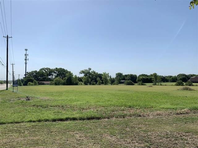 0000 Main St., Frisco, TX 75035 (MLS #14390500) :: Real Estate By Design