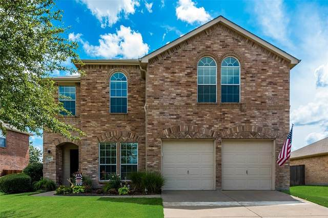 109 Hazelnut Trail, Forney, TX 75126 (MLS #14390583) :: The Heyl Group at Keller Williams