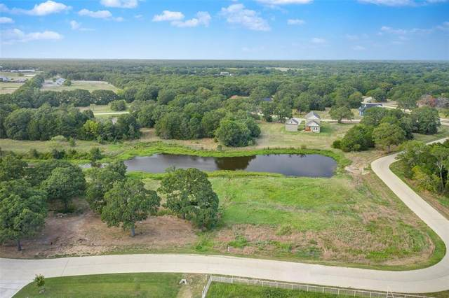 1041 Oak Trail, Union Valley, TX 75474 (MLS #14390614) :: Maegan Brest | Keller Williams Realty