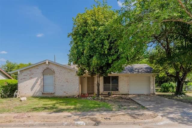 3214 Alta Mesa Drive, Dallas, TX 75241 (MLS #14390742) :: Frankie Arthur Real Estate