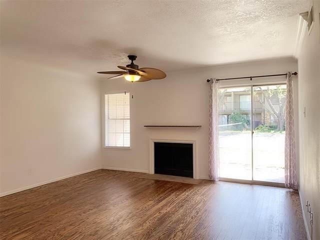 5300 Keller Springs Road #1003, Dallas, TX 75248 (MLS #14390760) :: Results Property Group