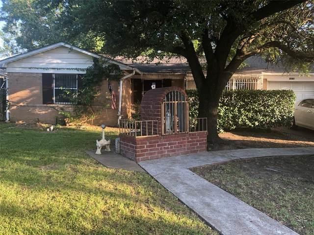 9606 Kittyhawk Lane, Dallas, TX 75217 (MLS #14390779) :: Frankie Arthur Real Estate