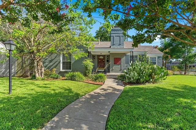 6404 Goliad Avenue, Dallas, TX 75214 (MLS #14390783) :: Frankie Arthur Real Estate