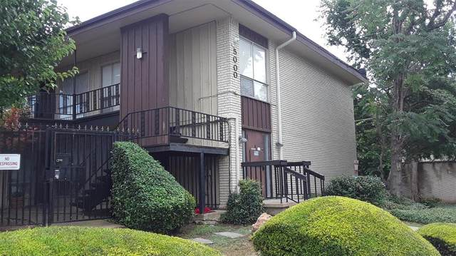 5000 Bowser Avenue #212, Dallas, TX 75209 (MLS #14390822) :: Results Property Group