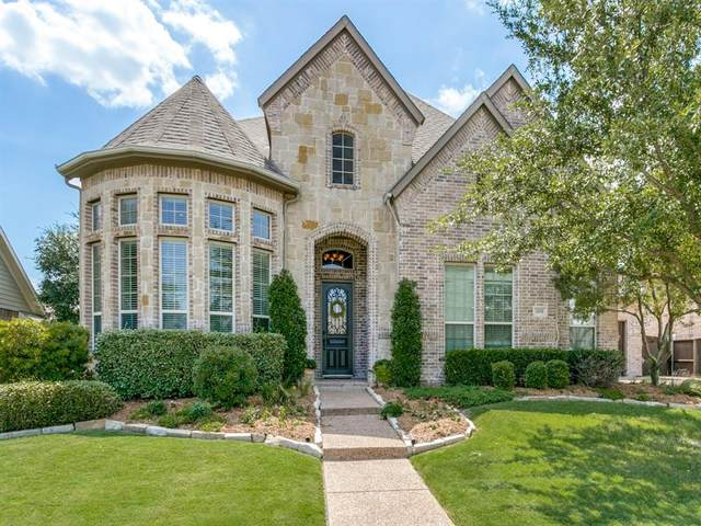 408 Reata Road, Keller, TX 76248 (MLS #14390882) :: The Paula Jones Team | RE/MAX of Abilene