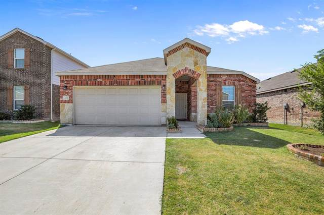 2232 Buelingo Lane, Fort Worth, TX 76131 (MLS #14390909) :: The Mitchell Group