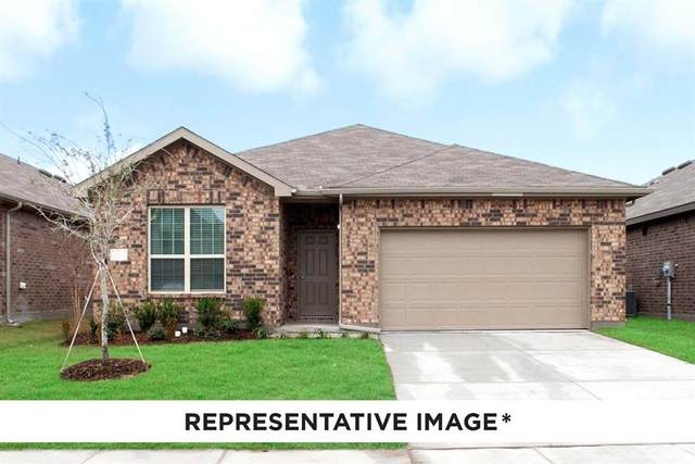 1048 Waverly Drive, Van Alstyne, TX 75495 (MLS #14390933) :: Team Tiller