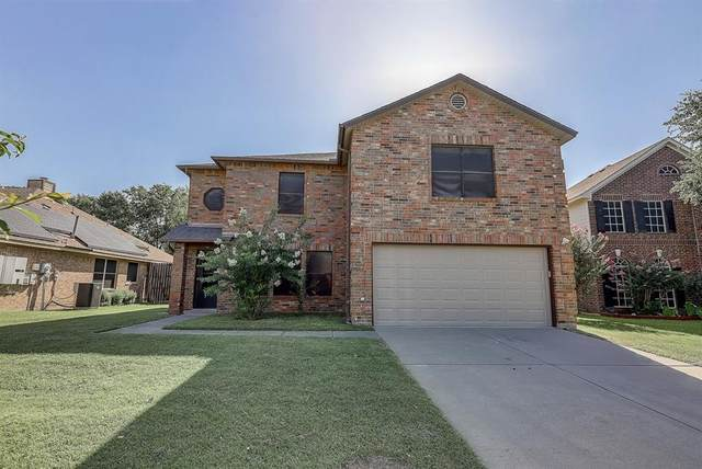 5228 Chessie Circle, Haltom City, TX 76137 (MLS #14390934) :: The Chad Smith Team
