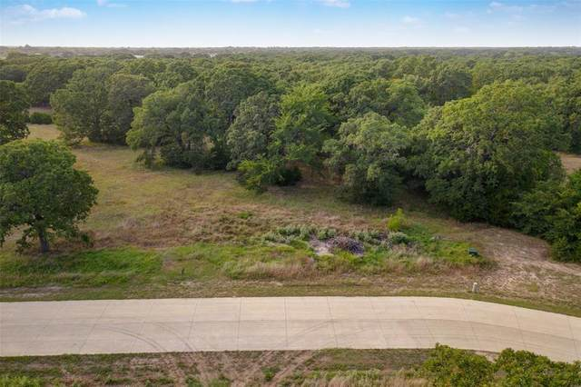 1199 Oak Trail N, Union Valley, TX 75474 (MLS #14391029) :: Trinity Premier Properties