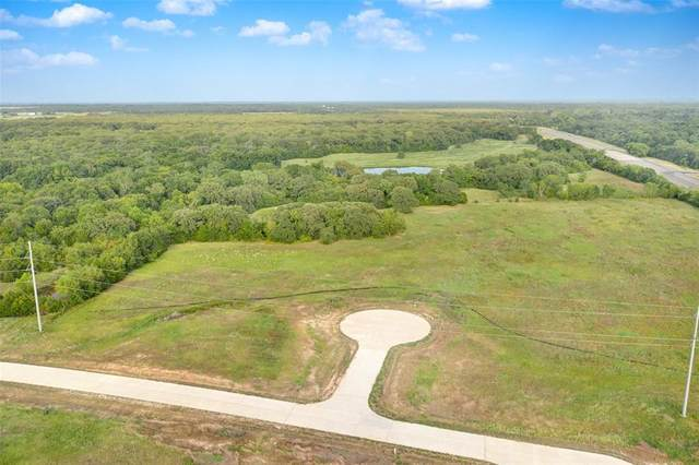 421 Post Oak Court, Union Valley, TX 75474 (MLS #14391034) :: Maegan Brest | Keller Williams Realty