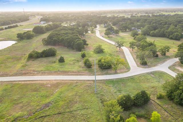 2084 Cedar Drive, Union Valley, TX 75474 (MLS #14391039) :: Maegan Brest | Keller Williams Realty