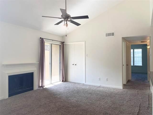 5300 Keller Springs Road #2003, Dallas, TX 75248 (MLS #14391050) :: Results Property Group
