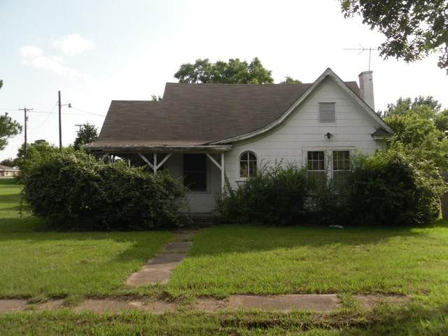 801 N Fullerton, Dawson, TX 76639 (MLS #14391085) :: Real Estate By Design