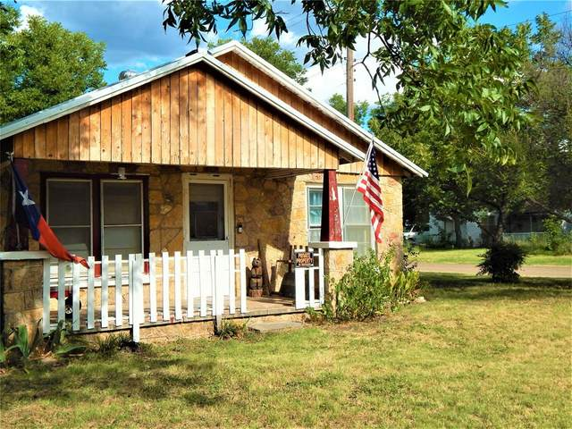 321 Rusk Street, Clyde, TX 79510 (MLS #14391122) :: Potts Realty Group