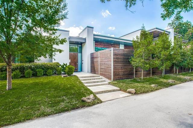 6261 Velasco Avenue, Dallas, TX 75214 (MLS #14391169) :: Frankie Arthur Real Estate