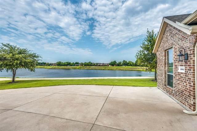 1801 Camo Court, Allen, TX 75002 (MLS #14391209) :: Trinity Premier Properties