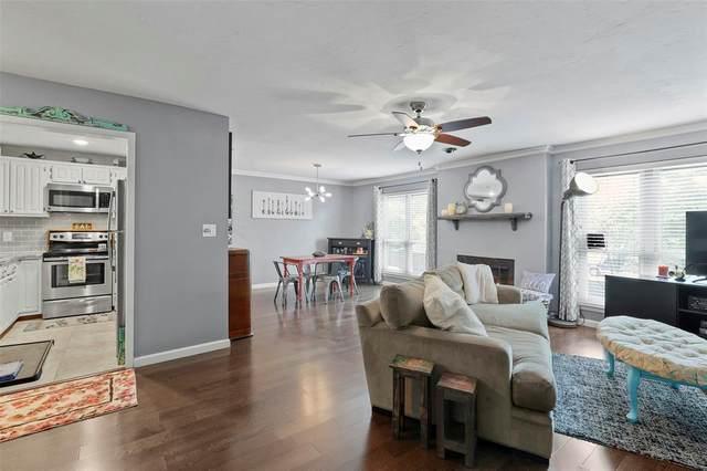 3314 Douglas Avenue #205, Dallas, TX 75219 (MLS #14391241) :: Results Property Group
