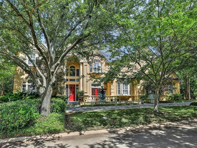 6654 Saint Andrews Road, Fort Worth, TX 76132 (MLS #14391298) :: The Daniel Team