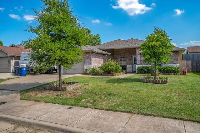 9328 Cabo San Lucas Drive, Dallas, TX 75217 (MLS #14391320) :: Potts Realty Group