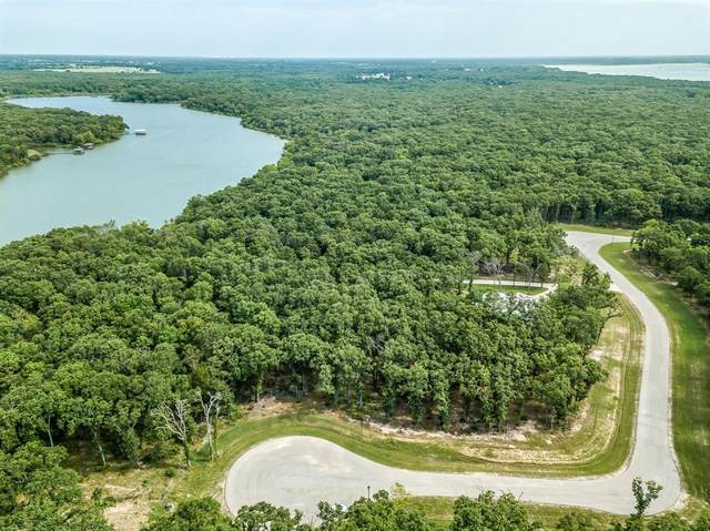 TBD Anchor Point, Quinlan, TX 75474 (MLS #14391384) :: EXIT Realty Elite
