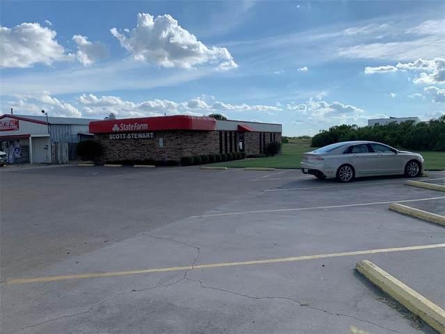 6055 N Main Street, Fort Worth, TX 76179 (MLS #14391543) :: The Heyl Group at Keller Williams