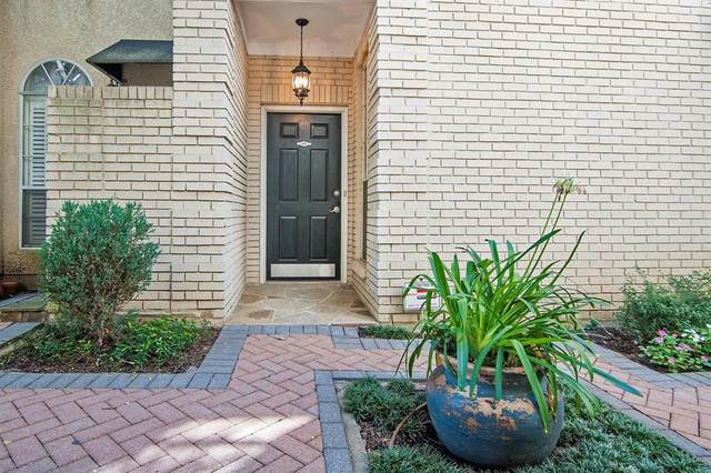 4507 Holland Avenue #107, Dallas, TX 75219 (MLS #14391544) :: Results Property Group