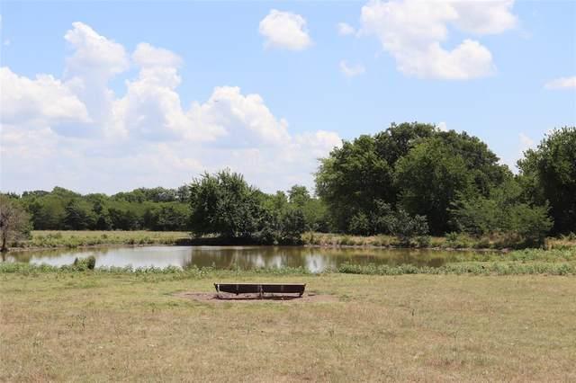 53Ac Fm 513, Lone Oak, TX 74523 (MLS #14391586) :: The Heyl Group at Keller Williams