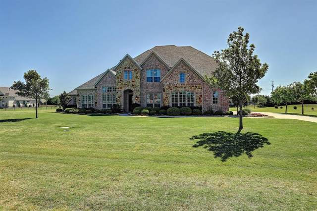 3608 Margaux Drive, Parker, TX 75002 (MLS #14391592) :: North Texas Team | RE/MAX Lifestyle Property