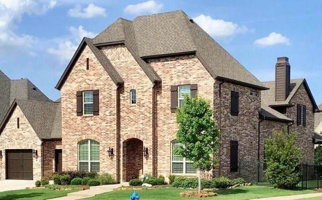 7410 Orchard Hill Lane, Frisco, TX 75035 (MLS #14391604) :: The Heyl Group at Keller Williams