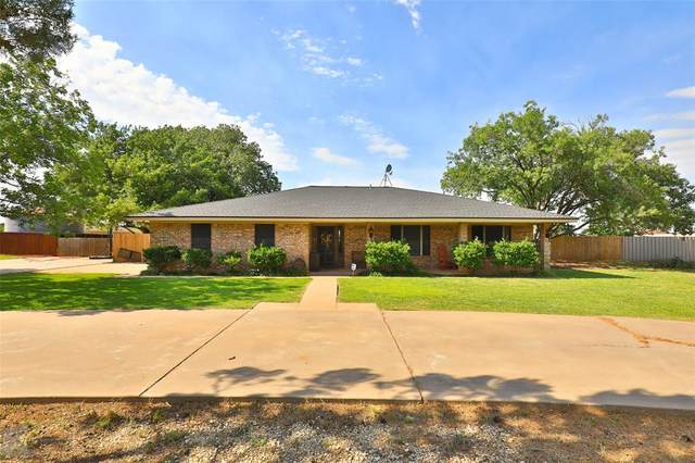 426 Country Place S, Abilene, TX 79606 (MLS #14391613) :: The Chad Smith Team