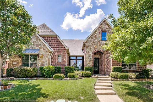 789 Hanover Drive, Rockwall, TX 75087 (MLS #14391635) :: Maegan Brest | Keller Williams Realty