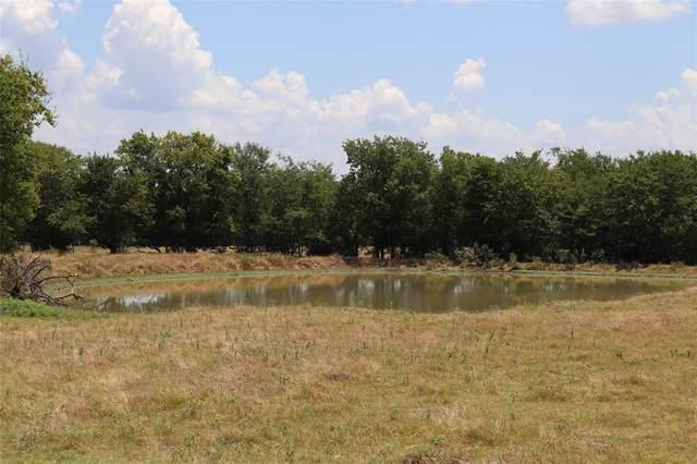 176 Ac Fm 513, Lone Oak, TX 74523 (MLS #14391636) :: The Heyl Group at Keller Williams