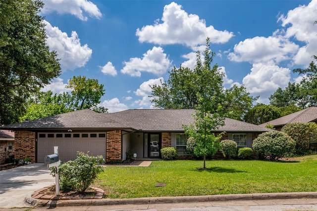 5400 Firewood Drive, Arlington, TX 76016 (MLS #14391639) :: HergGroup Dallas-Fort Worth