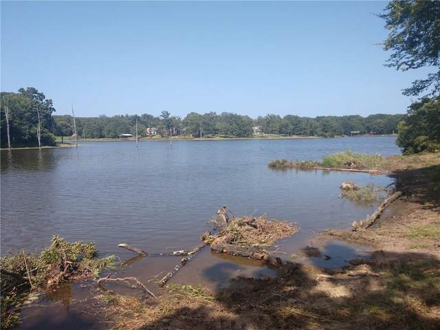 6500 Waters Edge Drive, Larue, TX 75770 (MLS #14391675) :: The Hornburg Real Estate Group