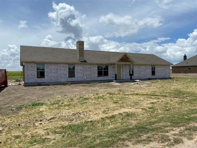 8216 Harvest Drive, Grandview, TX 76050 (MLS #14391748) :: Real Estate By Design