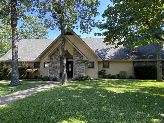 499 County Road 44360, Powderly, TX 75473 (MLS #14391749) :: The Mauelshagen Group