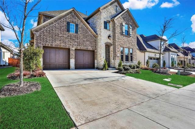 7750 Cooke Drive, Irving, TX 75063 (MLS #14391784) :: The Heyl Group at Keller Williams
