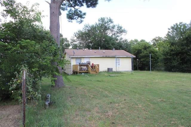 133 S Acres Drive, Dallas, TX 75217 (MLS #14391787) :: Frankie Arthur Real Estate