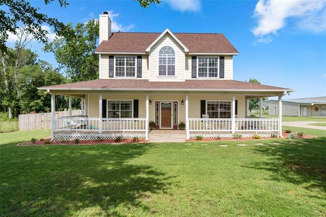 770 Cr 4710, Mount Pleasant, TX  (MLS #14391796) :: All Cities USA Realty
