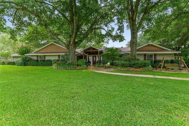 10271 Fm 2813, Flint, TX 75762 (MLS #14391813) :: Real Estate By Design