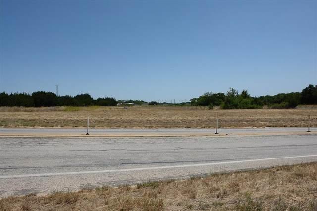 1110 U.S. Hwy 183, Goldthwaite, TX 76844 (MLS #14391861) :: Trinity Premier Properties