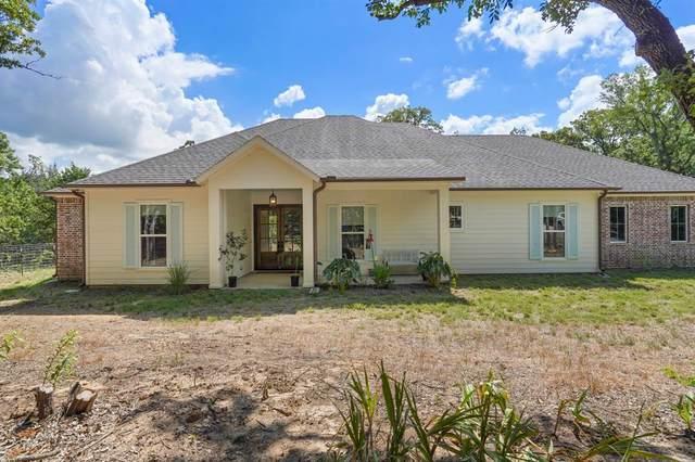 6676 County Road 319, Alvarado, TX 76009 (MLS #14391906) :: Real Estate By Design
