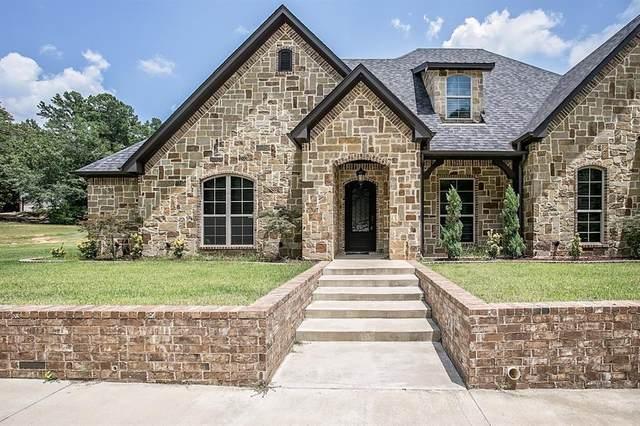 20647 Hickory Lane, Whitehouse, TX 75791 (MLS #14391986) :: RE/MAX Pinnacle Group REALTORS