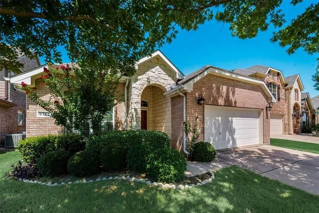 8761 Royalwood Drive, Fort Worth, TX 76131 (MLS #14391996) :: Team Tiller